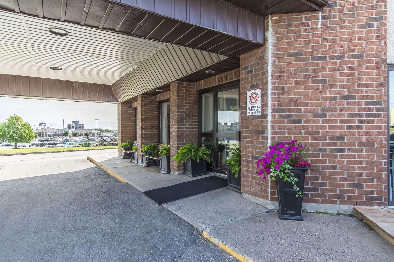Exterior view - Comfort Inn Sault Ste Marie