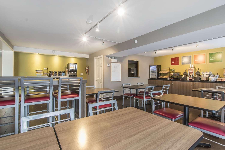 Restaurant - Comfort Inn Sault Ste Marie