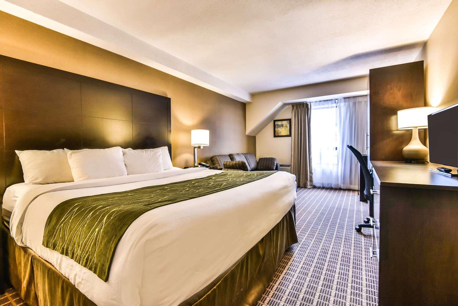 Room - Comfort Inn Windsor