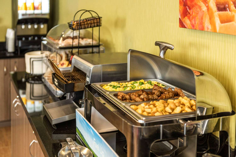Restaurant - Comfort Inn Regina