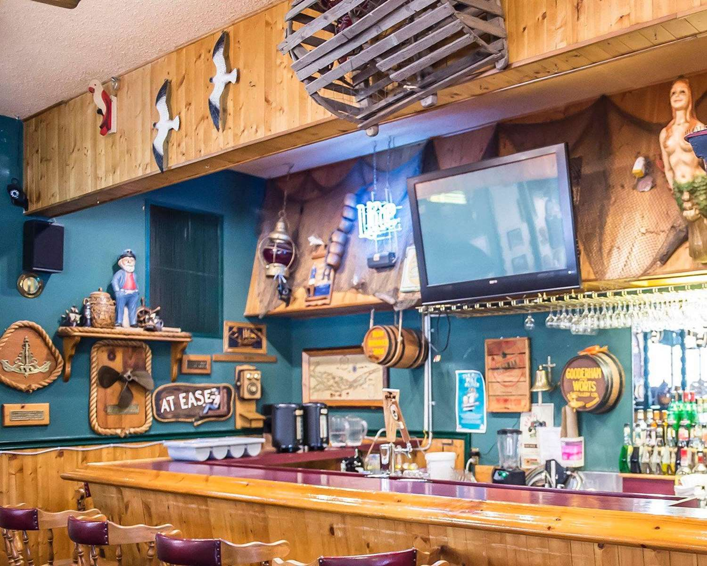 Restaurant - Quality Inn & Suites 1000 Islands Gananoque