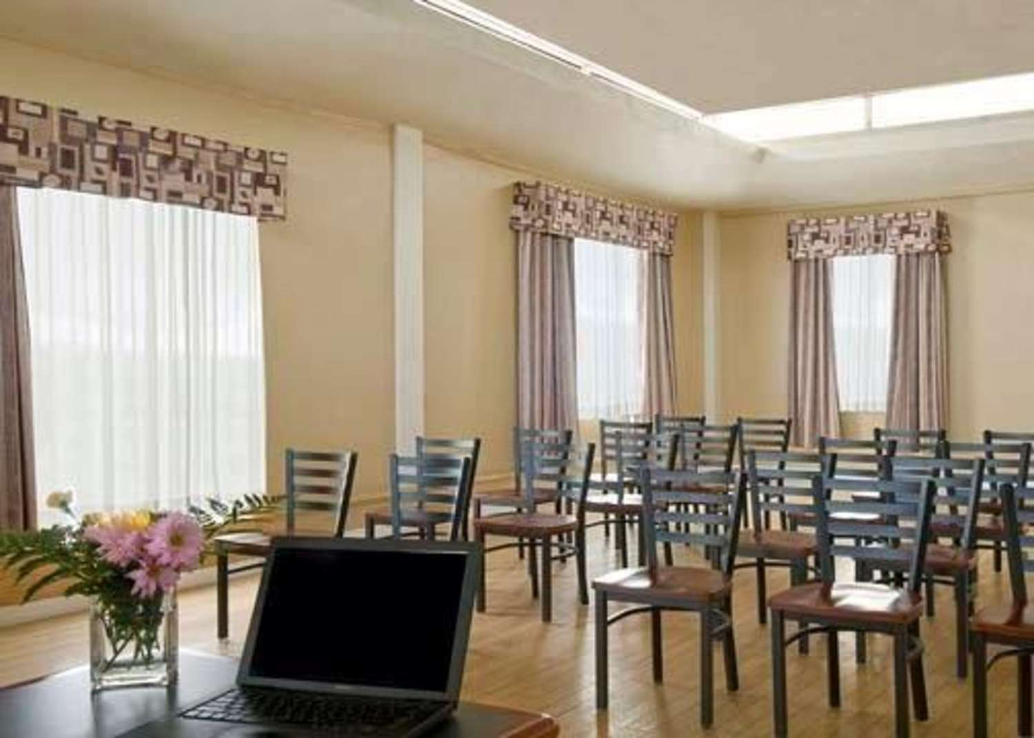 Meeting Facilities - Econo Lodge City Centre Kingston