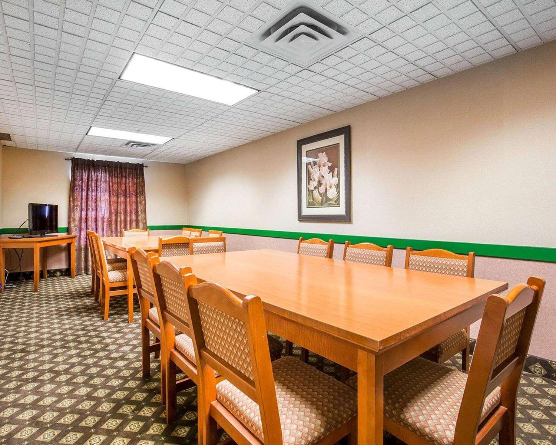 Meeting Facilities - Quality Inn & Suites Lethbridge