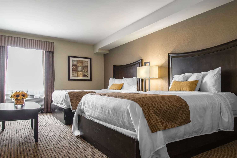 Room - MainStay Suites Winnipeg