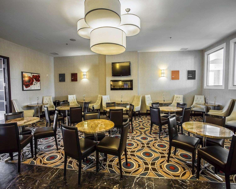 Restaurant - Comfort Hotel Halifax