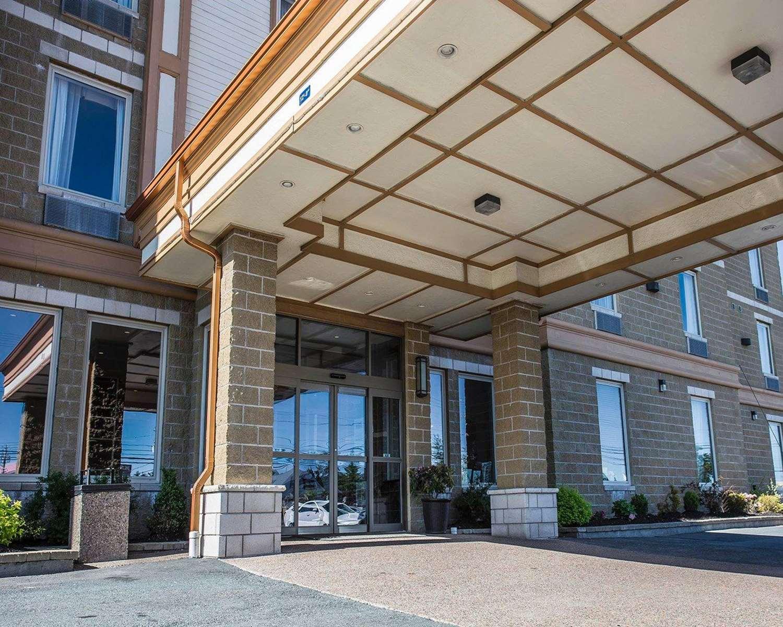 Exterior view - Comfort Hotel Halifax