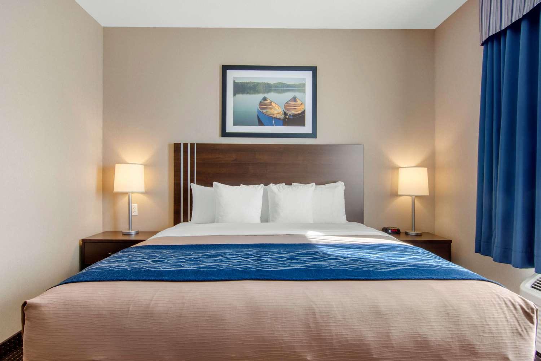 Suite - Comfort Inn & Suites Virden