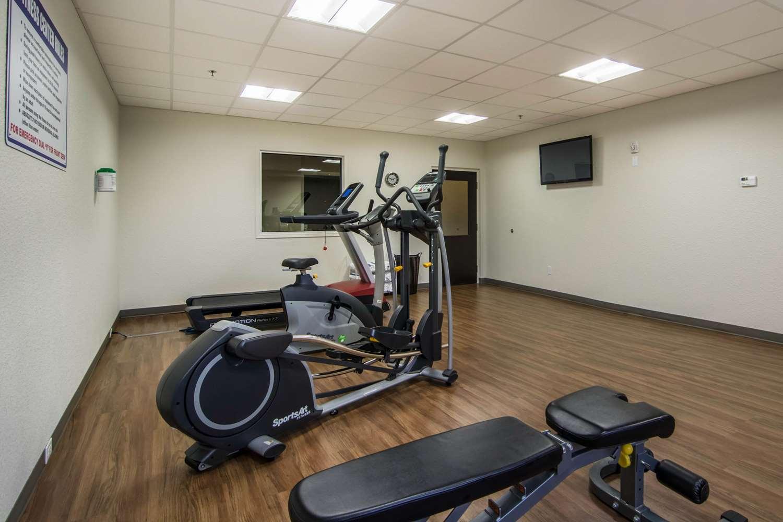 Fitness/ Exercise Room - Sleep Inn Emerald Park