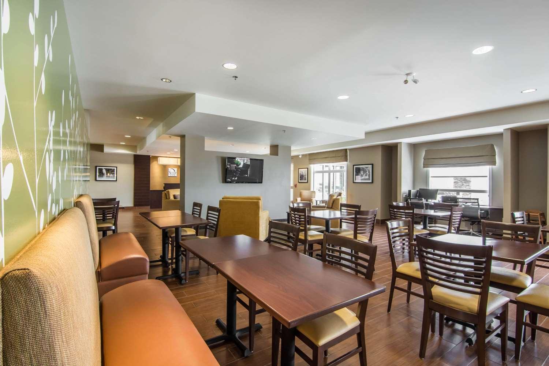 Restaurant - Sleep Inn Emerald Park