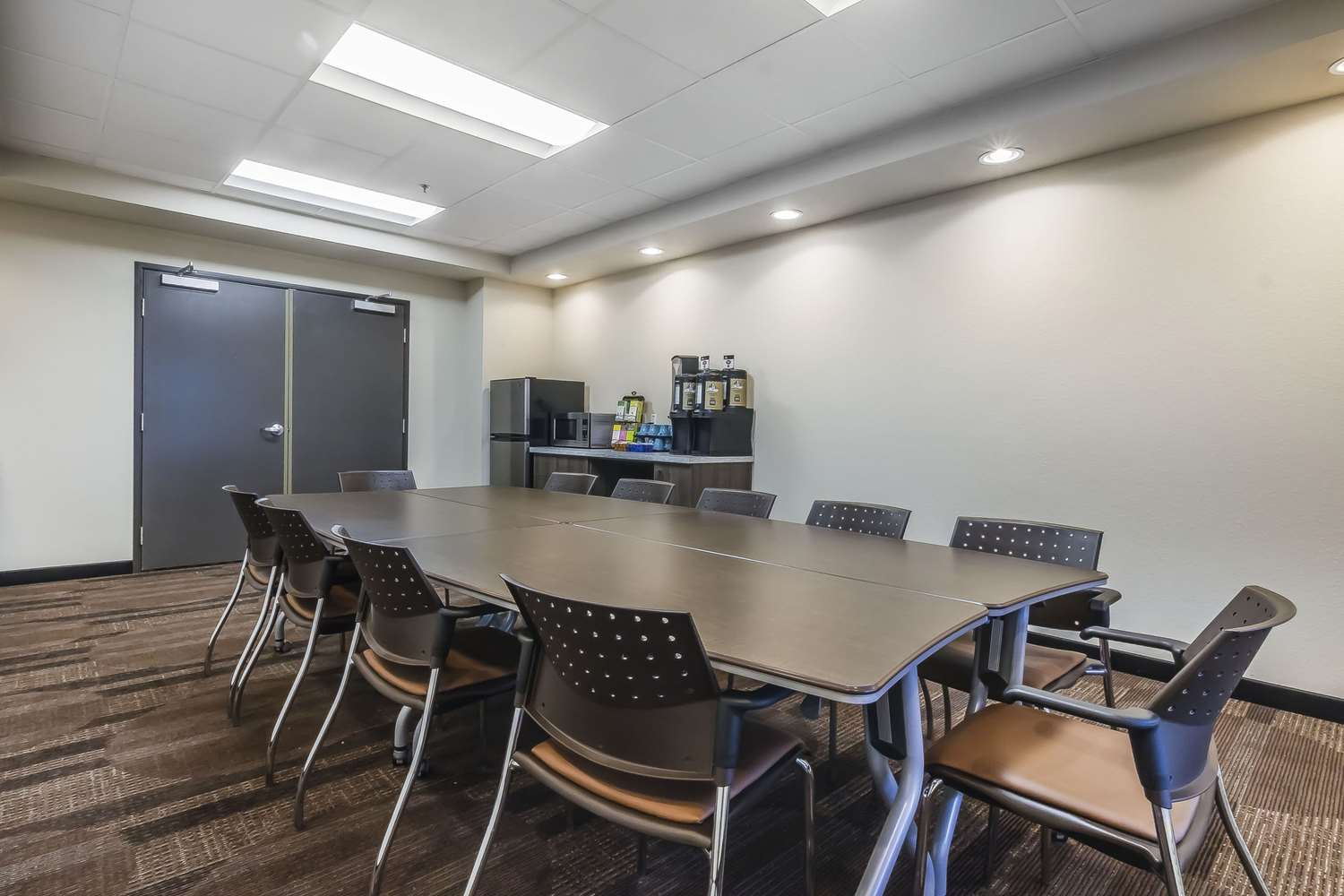 Meeting Facilities - Quality Inn & Suites Moose Jaw
