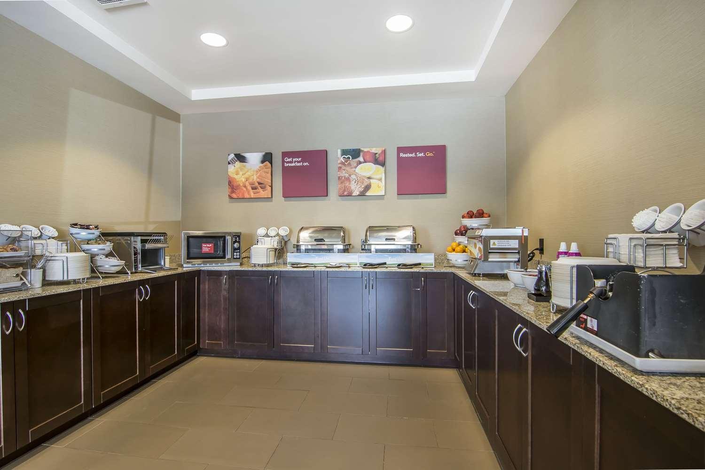 Restaurant - Comfort Suites Regina