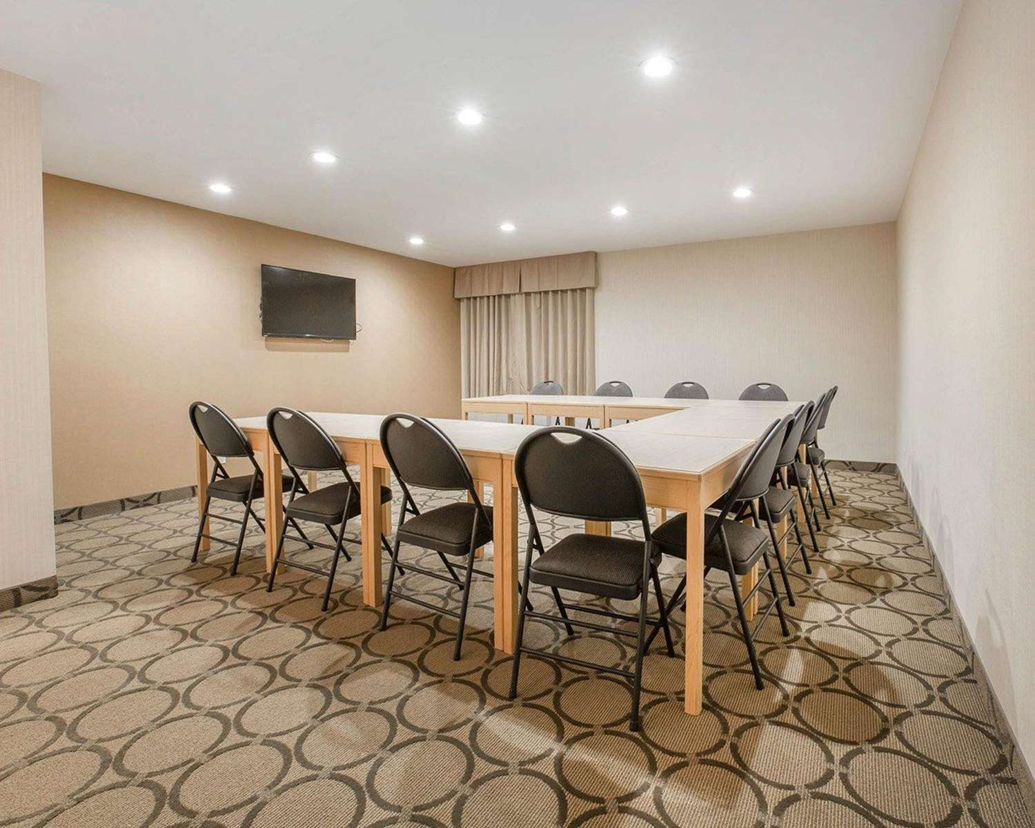 Meeting Facilities - Econo Lodge Taber