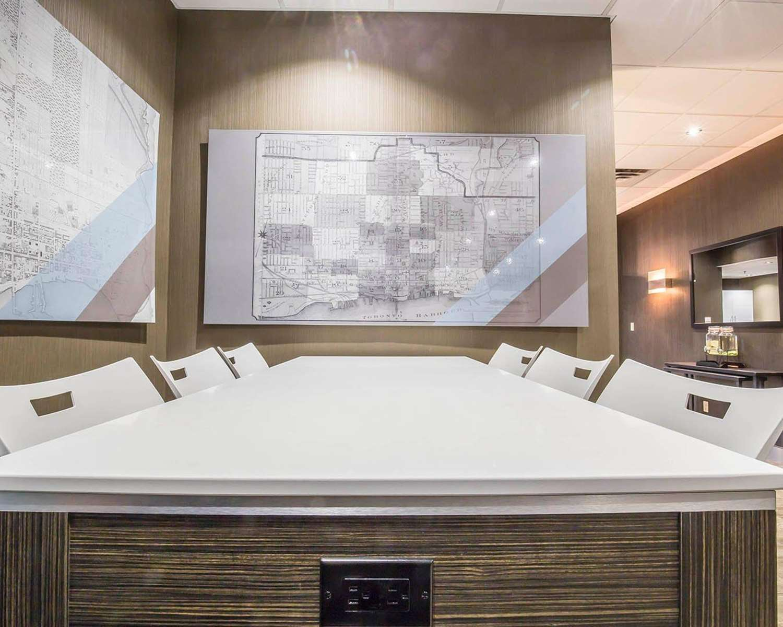 Meeting Facilities - Saint James Hotel Toronto