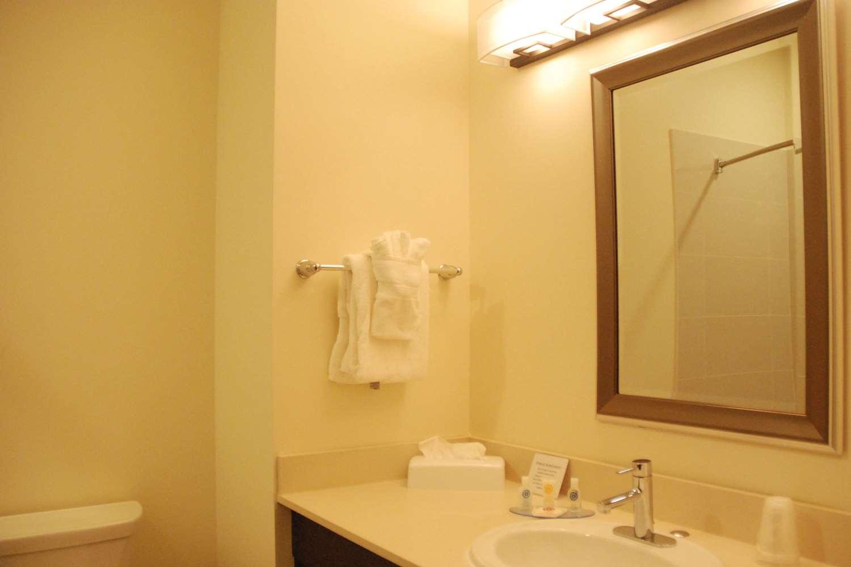Suite - Comfort Inn & Suites Terrace