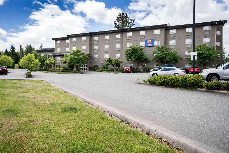 Exterior view - Comfort Inn & Suites Langley