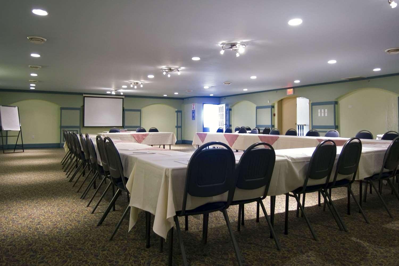 Meeting Facilities - Quality Inn & Suites Westlock