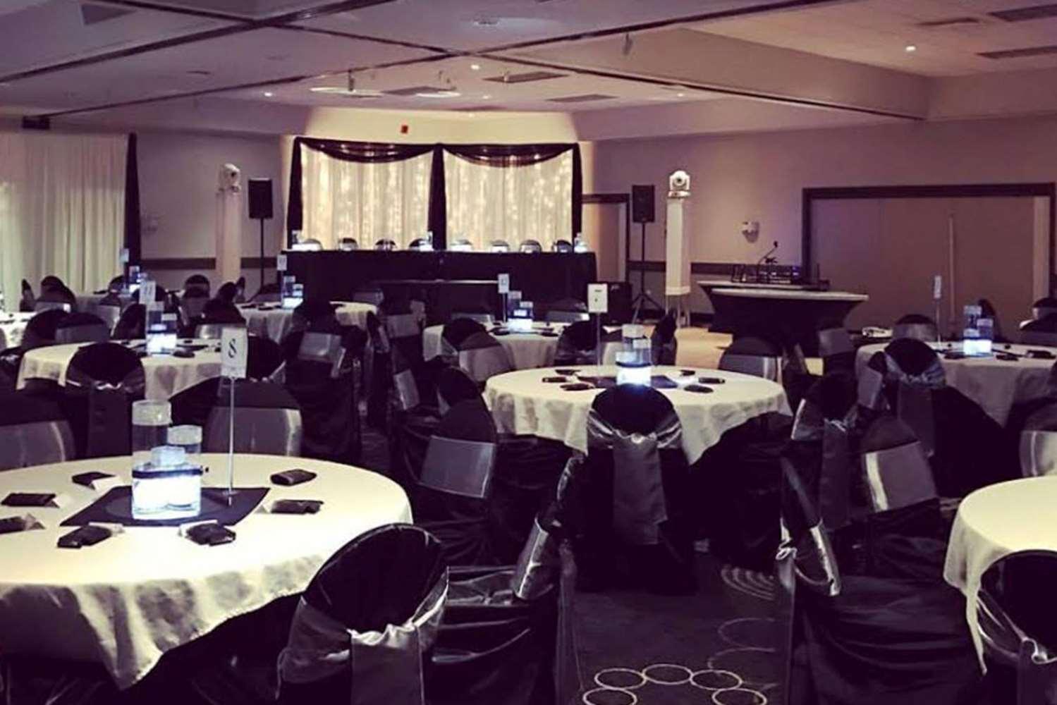 Meeting Facilities - Clarion Hotel & Suites Brandon