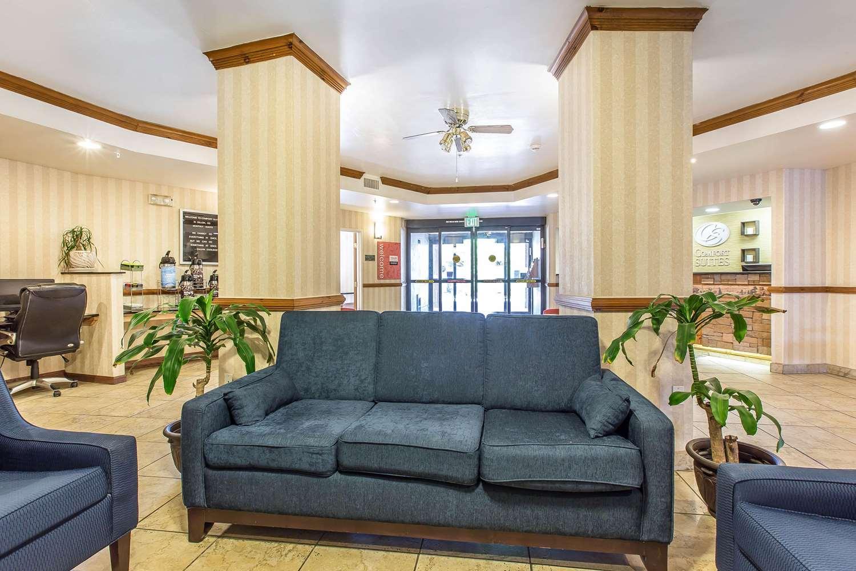 Lobby - Comfort Suites Dillon