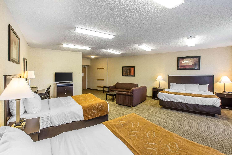 Suite - Comfort Suites Dillon
