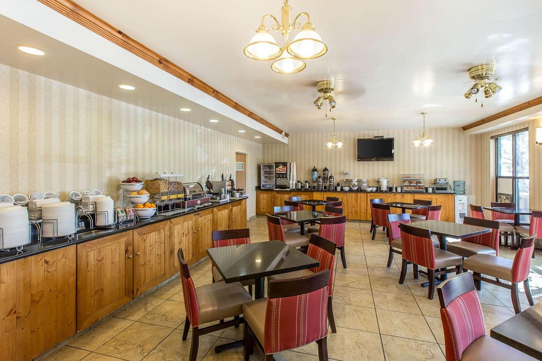 Restaurant - Comfort Suites Dillon