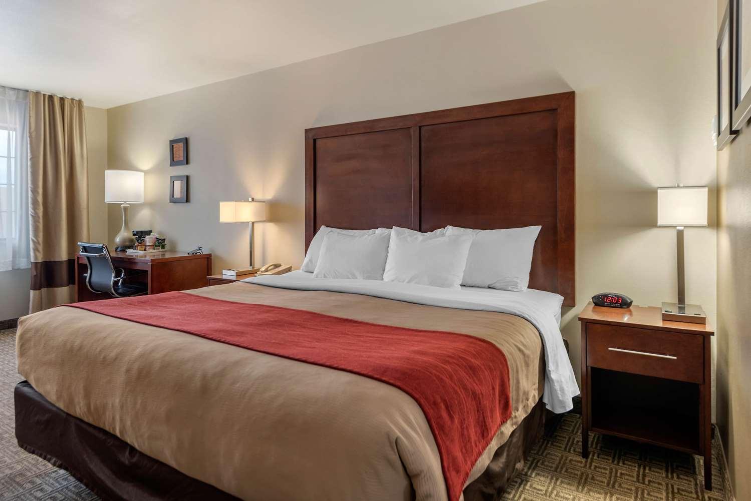 Room - Comfort Inn Alamosa