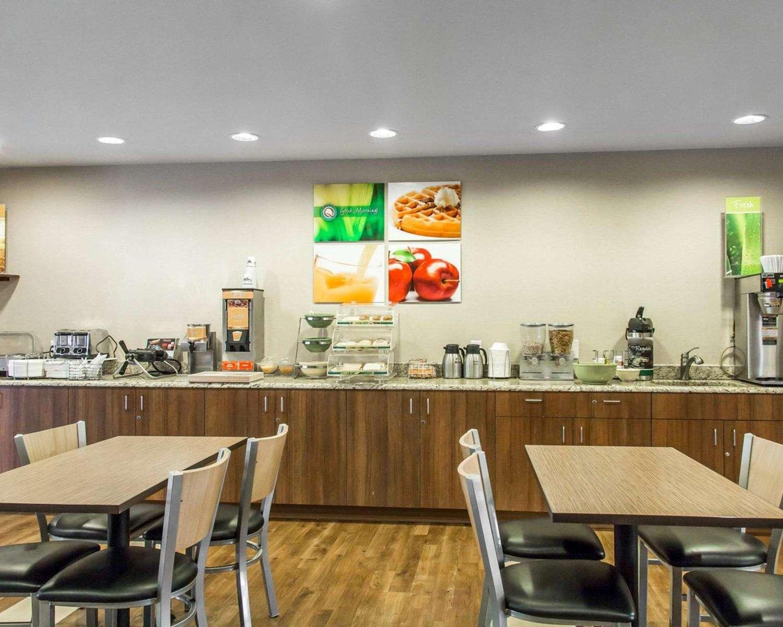 Restaurant - Quality Inn Louisville