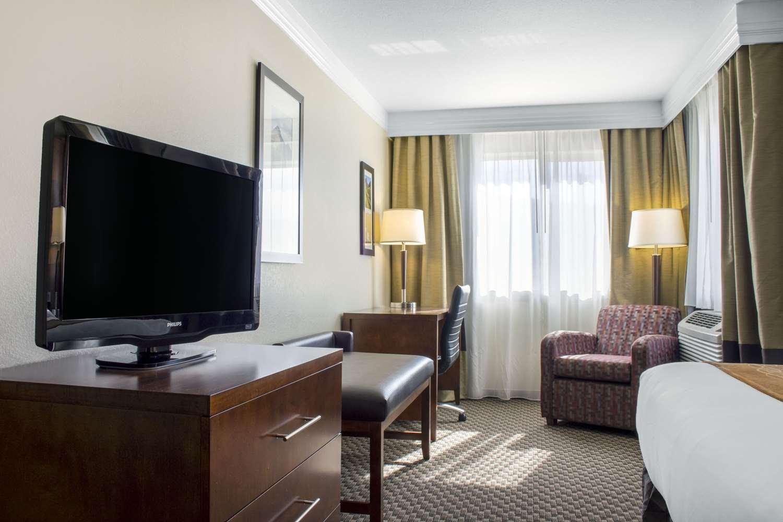 Suite - Comfort Inn & Suites Durango