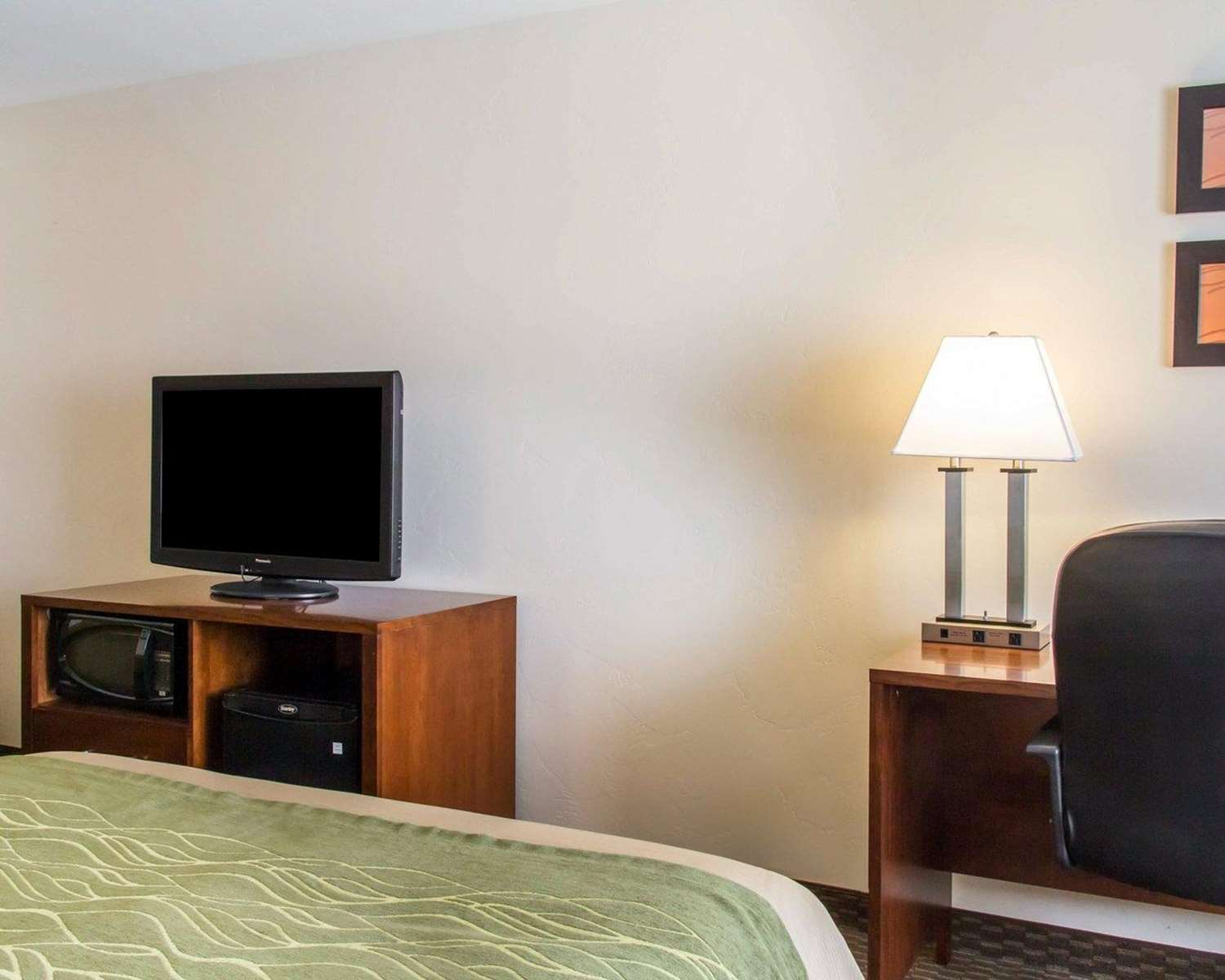 Room - Comfort Inn Eagle