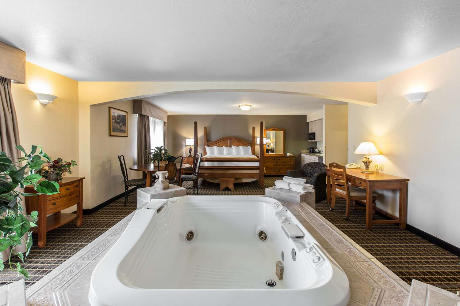 Suite - Quality Inn & Suites Silverthorne