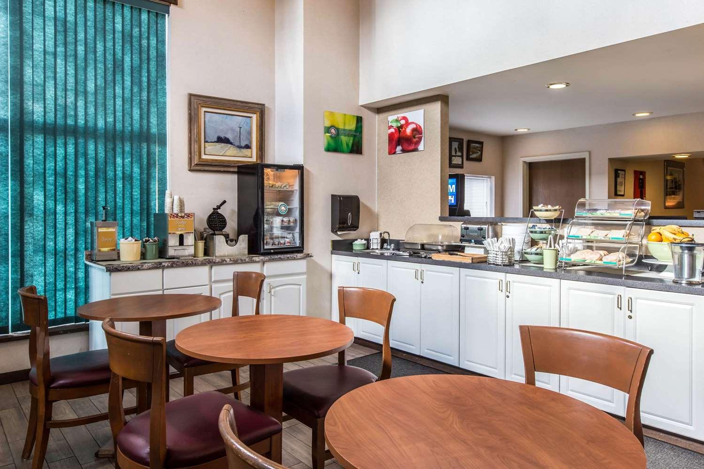 Restaurant - Quality Inn & Suites Silverthorne