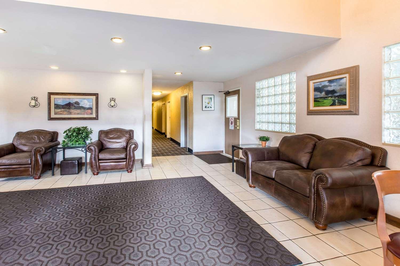 Lobby - Quality Inn & Suites Silverthorne