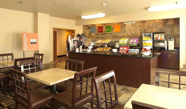 Restaurant - Comfort Inn Gunnison
