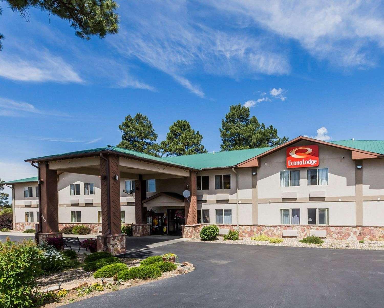 Exterior view - Econo Lodge Pagosa Springs
