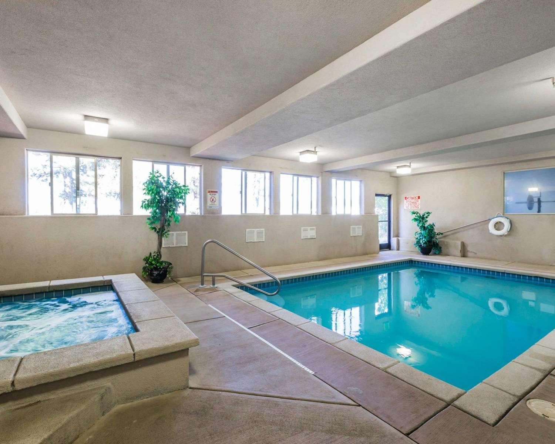 Lobby - Econo Lodge Pagosa Springs