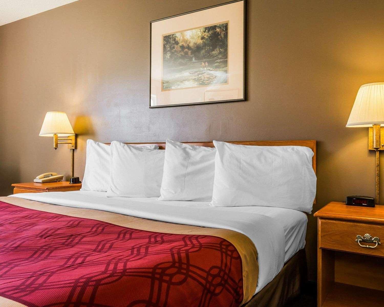 Room - Econo Lodge Pagosa Springs