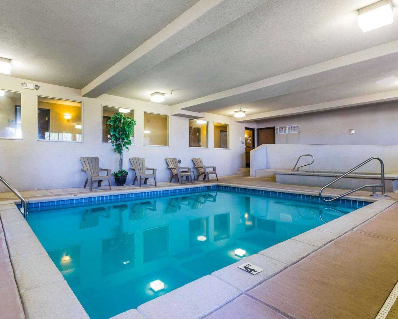 Pool - Econo Lodge Pagosa Springs