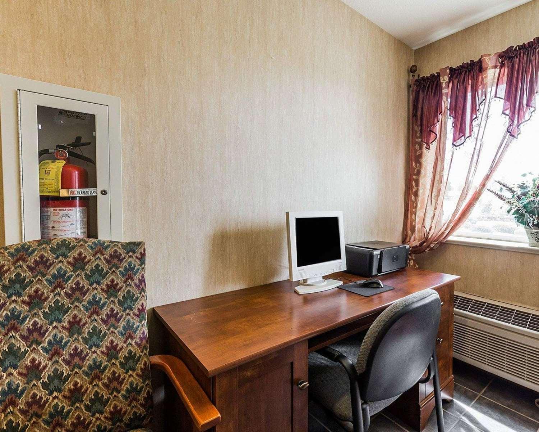 Conference Area - Econo Lodge Pagosa Springs
