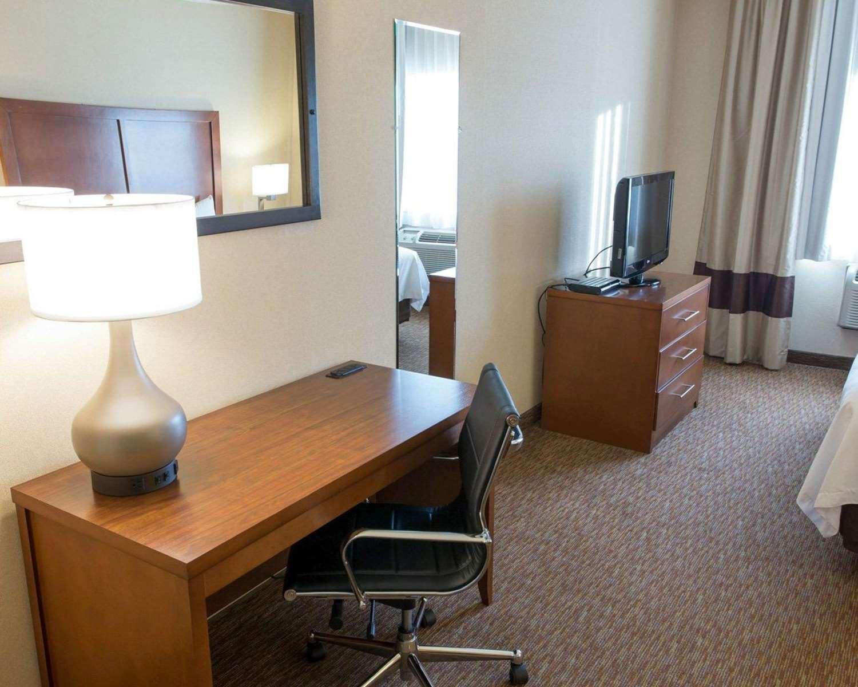 Suite - Comfort Inn Fort Morgan