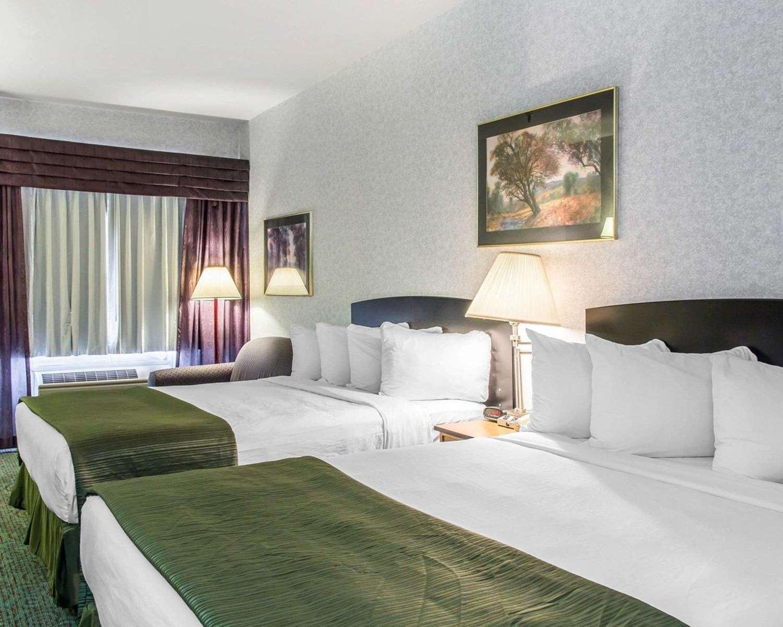 Room - Quality Inn & Suites Denver Airport Aurora