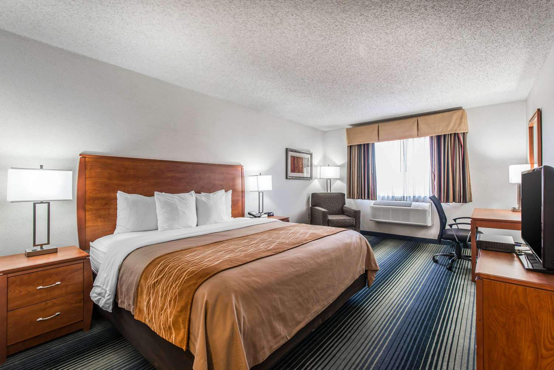 Room - Quality Inn Northwest Westminster