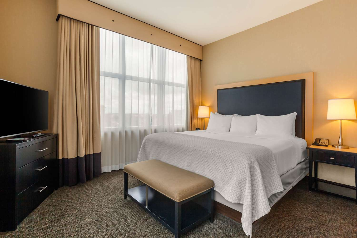Cambria Suites Denver Airport Aurora, CO - See Discounts