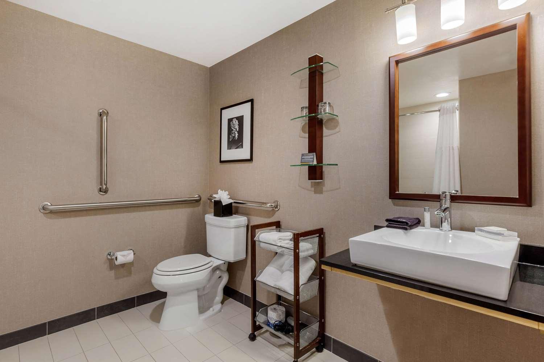 Cambria Suites Denver Airport Aurora, CO - See Discounts