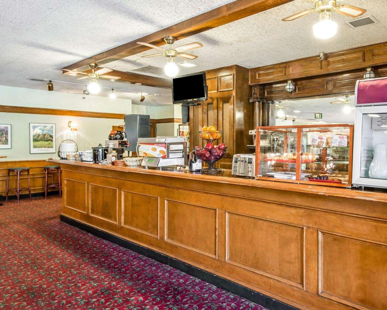 Restaurant - Rodeway Inn & Suites Boulder