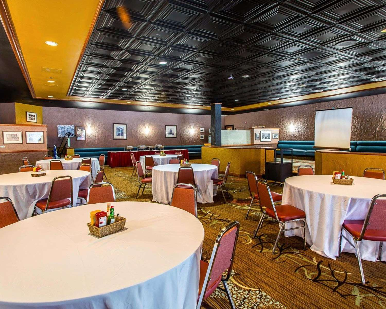 Meeting Facilities - Clarion Hotel & Conference Center Greeley