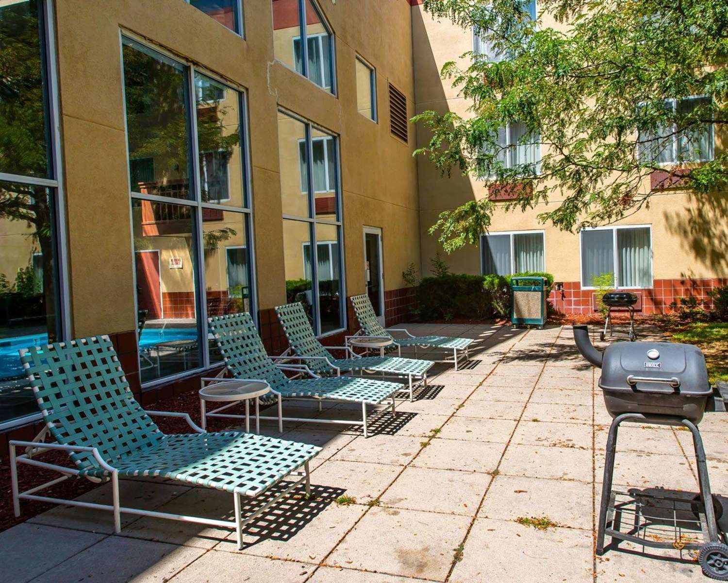 Other - Clarion Hotel & Conference Center Greeley