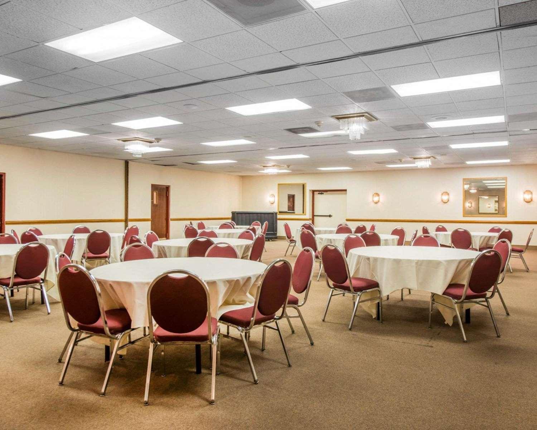 Meeting Facilities - Clarion Inn Pueblo