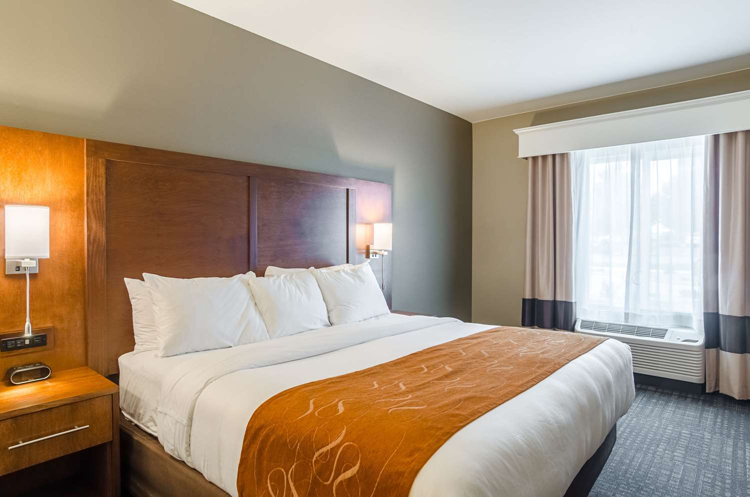 Suite - Comfort Inn & Suites Johnstown