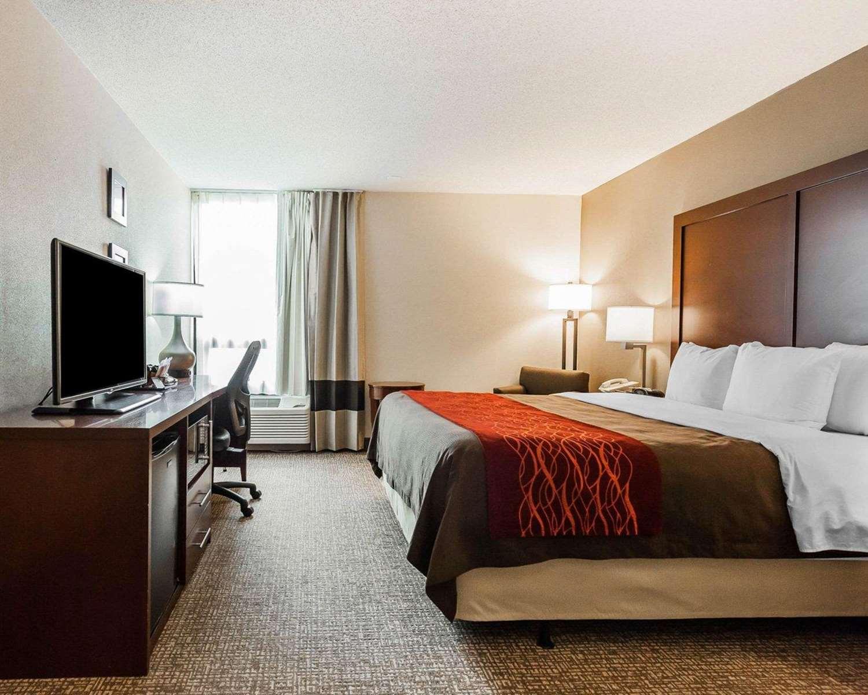 Room - Comfort Inn Airport Denver
