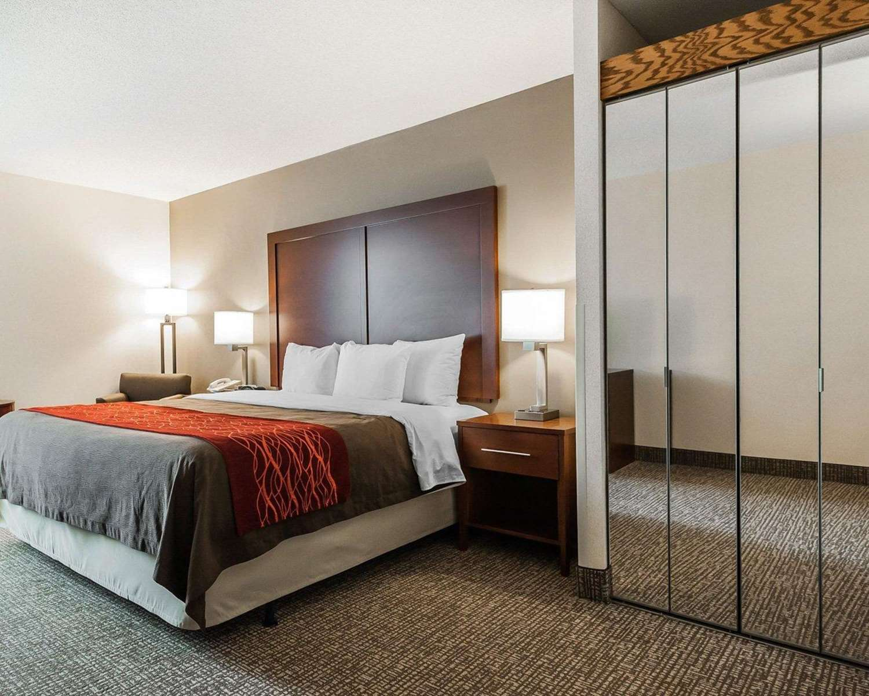 Suite - Comfort Inn Airport Denver