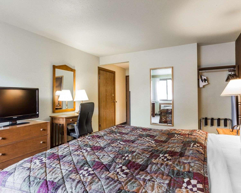 Room - Quality Inn Pagosa Springs